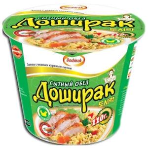Doschirak-Instant-Noodles-Chicken-Flavour-110g-Noodle-Soup-Pasta-Dish-Chicken