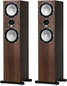 Tannoy-Mercury-7-4-Speakers-Pair-Floorstanding-Full-Tower-Best-Home-RRP-499