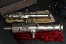 Signal cannon, black powder cannon, revolutionary war /East India Company Cannon