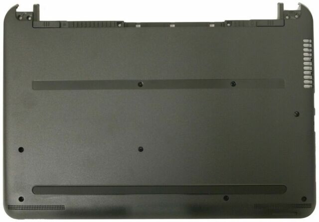 New HP 14-AM 14-AN Black Bottom Base Cover Chassis Housing 858072-001