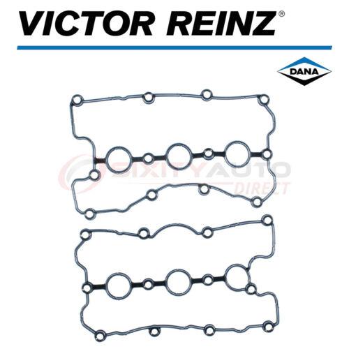 me Victor Reinz Valve Cover Gasket Set for 2012-2013 Porsche Panamera 3.0L V6