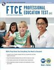 FTCE Teacher Certification Test Prep: FTCE Professional Education Test (083) by Tammy Powell, Research and Education Association Editors, Carolyn H. Hopper, Erin Mander and Leasha Barry (2014, Paperback, Revised)