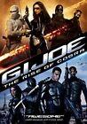 Gi Joe Rise of Cobra 0097363439240 With Dennis Quaid DVD Region 1