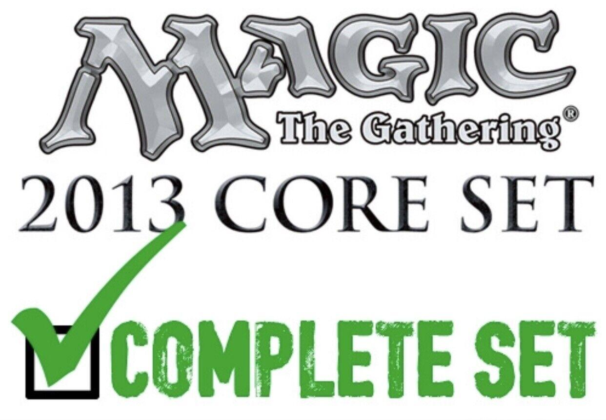 マジック2013コア2013コンプリートセット