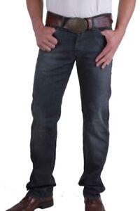 Ferre-Milano-Jeans-Uomo-Pantaloni-Blu-Tgl-W28-L34