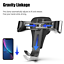 thumbnail 5 - Mobile Cell Phone Holder for Car Stand Mount Suction GPS iPhone 7 Plus X Samsung