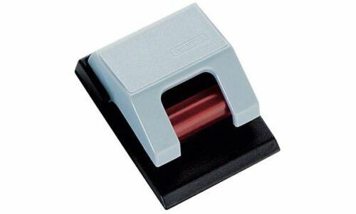 10x MAUL Rollenclip S blau selbstklebend Klemmrollenautomatik wiederverwendbar