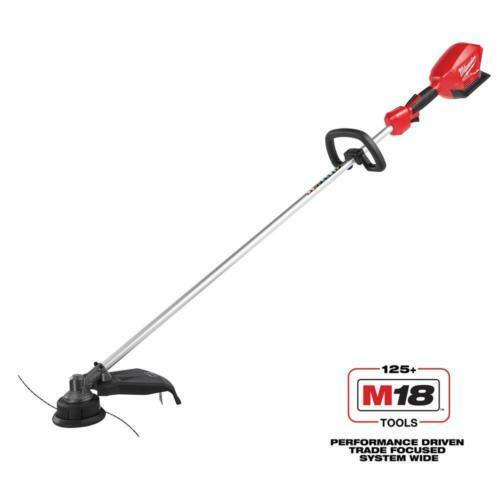 Milwaukee 2725-21HD M18 Fuel String Trimmer Kit