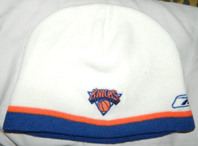 Kids Boy Reebok Kincks Multi-Color One Size Winter Hat Excellent Condition e3f7a6423887