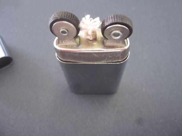 1 China old style flint kerosene lighter 1950's-1960's collectable metal lighter