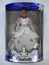 1996 Cinderella Holiday Princess Barbie Walt Disneys Special Edition 1 Owner