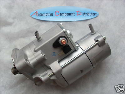 2.0 CDTi STARTER MOTOR NAD101140 NAD101500 ROVER 75 MG ZT FREELANDER 2.0 TD4
