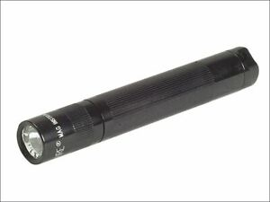 K3A016 Mini Mag AAA Solitaire Torch Blister Pack - Black MGLK3A016