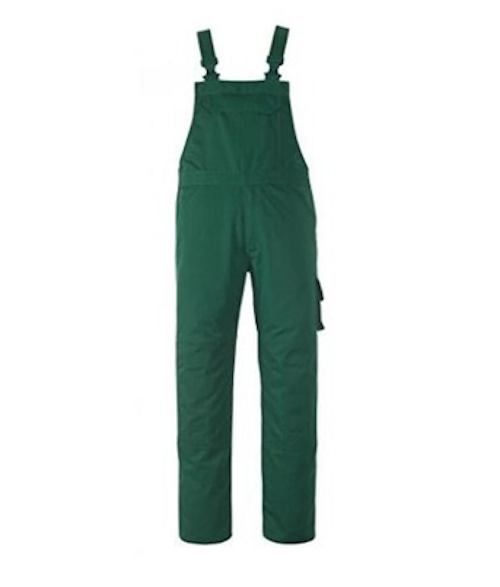 Green//Black Mascot 12079-203-0309-82C64Dortmund Trousers L82cm//C64