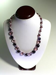 Handmade-Nature-Amethyst-Cut-Stone-Sterling-Silver-Necklace-18-034