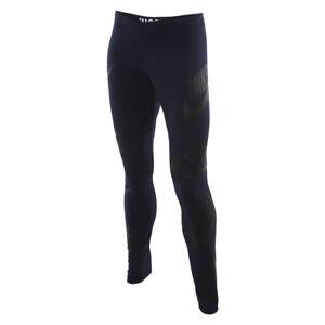 da sportivi Blu Nero Xs L Gym Xl donna Sportswear Training Casual Leggings Nike F5dqwqf