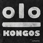Lunatic 0888430623521 by Kongos CD