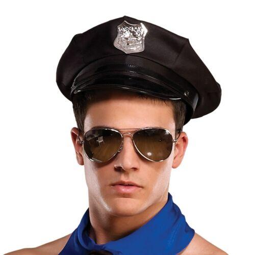Officer Frisk /'Em Police Hat