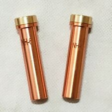 Attc 6290nh 6 For Harris Propane Natural Gas Cutting Torch Tips Lot Of 2