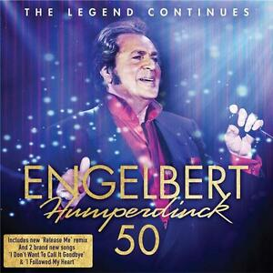 Engelbert-Humperdinck-50-2-CD-NEW