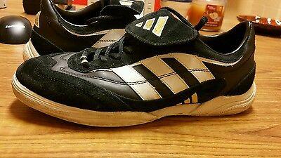 винтажный 1998 Adidas Крытый футбол