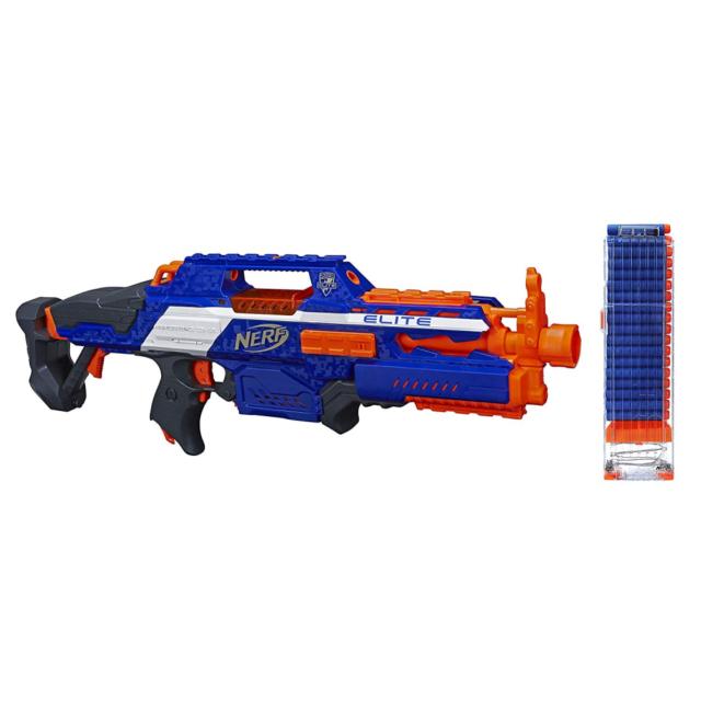 Spielzeug-Bogen, -Armbrust & -Dart Armbrust Hasbro A3901E35 Nerf N-strike Elite XD Rapidstrike Spielzeug günstig kaufen