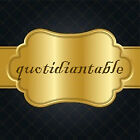 quotidiantable