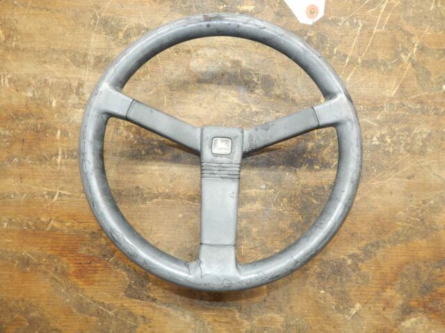 John Deere GT262 Riding Mower- Steering Wheel AM121918