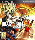 Dragon ball xenoverse castellano ps3 Codigo Des