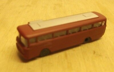 Arnold n 6030 bus-set S OVP wh5122 foto m