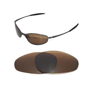 oakley polarized wire