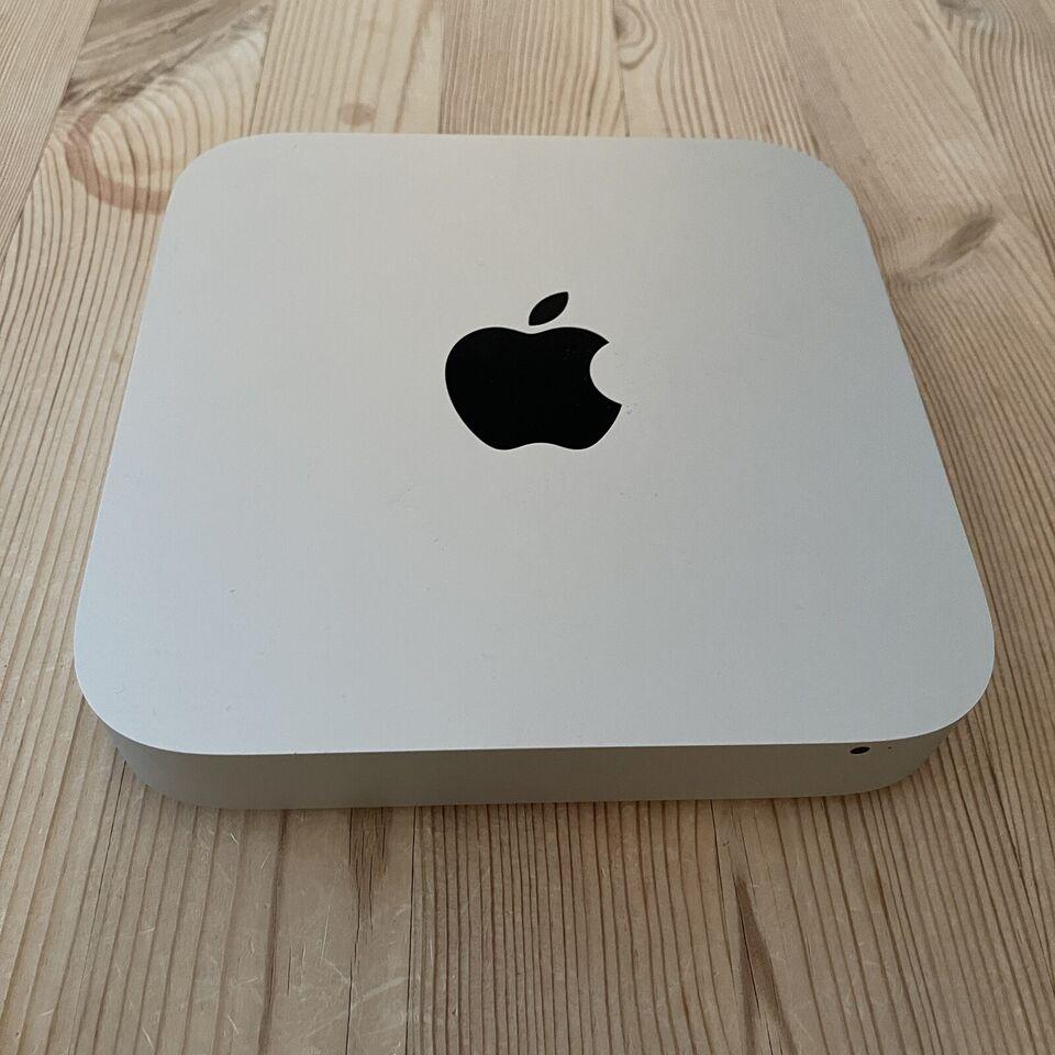 Mac mini, A1347, 2.3 GHz