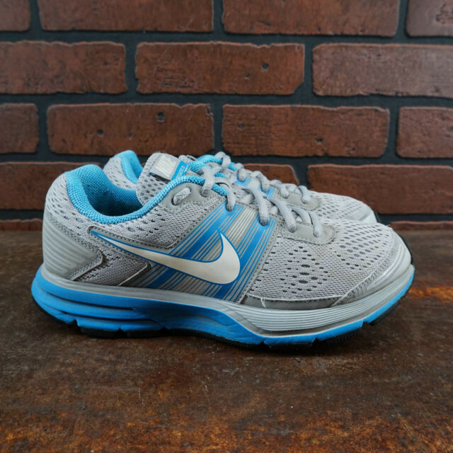 Extremistas claramente papelería  Nike Air Zoom Pegasus 29 Womens Size 8 Training Running Shoes 524981 Ice  Blue for sale online | eBay