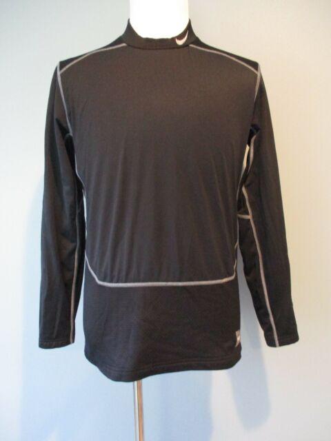 escribir inversión danza  Hydropull Hood Hyperwarm Nike Pro Combat Black for sale online   eBay
