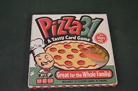 Hallmark Pizza 31 Card Game A Tasty Card Game