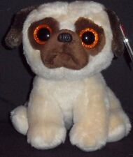e3ffe93d5cc item 6 TY RUFUS the PUG DOG BEANIE BABY (NEW 2016 VERSION) - MINT with MINT  TAG -TY RUFUS the PUG DOG BEANIE BABY (NEW 2016 VERSION) - MINT with MINT  TAG