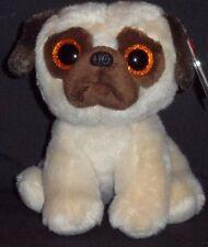 Buy Ty Beanie Babies 42181 Rufus The Pug Dog online  2edb5a5ede
