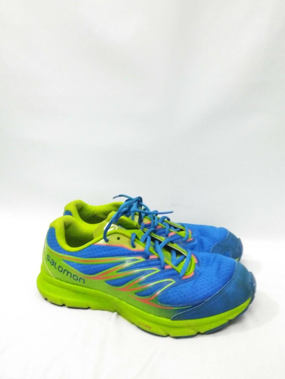 85b39a12e42b 171383 Wings Pro Mint bluee Mesh Trail Running Sneaker Women s US 9.5  Salomon 2 ntllda7131-Women s Trainers