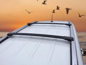 Citroen ZX 5 Door Estate 1994-1998 Lockable Locking Car Roof Bars Rack NEW