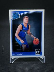 2018-LUKA-DONCIC-ROOKIE-Card-Dallas-Mavericks-3-RC-amp-2-Second-Year-5-CARD-LOT