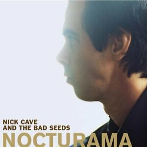 NICK-CAVE-AND-THE-BAD-SEEDS-Nocturama-2012-remastered-CD-DVD-NEW-SEALED