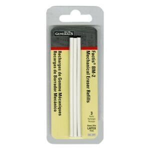 General-039-s-Factis-BM-2-Mechanical-Eraser-Refill-Only-Refill-Only