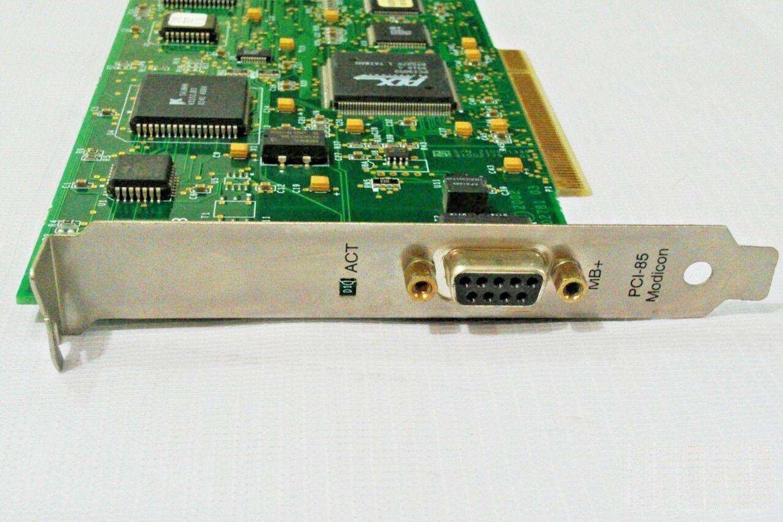 MODICON PCI-85 DRIVERS FOR WINDOWS DOWNLOAD