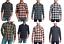 Weatherproof-Vintage-Men-039-s-Lightweight-Plaid-Flannel-Long-Sleeves-Shirt