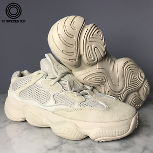 a68462e8525 Image is loading adidas-YEEZY-500-039-BLUSH-039-BLUSH-BLUSH-