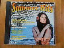 Sommer Hits / MARION MAERZ BERNHARD BRINK BINO NINA & MIKE FRANCO ADOLFO TABASCO