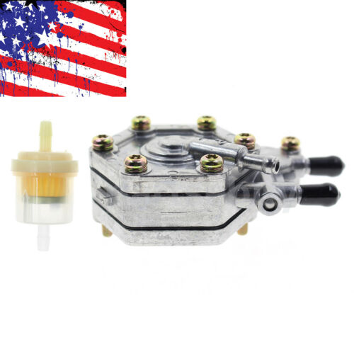 For Suzuki King Quad Quadrunner Fuel Pump LT4WD LTF250 LTF300 LT125 LT185 LTF230