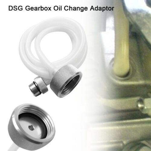 Oil Filling Hose Change Adaptor U Home Practical DSG Gearbox Oil Change Adaptor