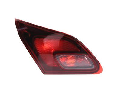 Fiat Panda 03-11 Rear Light Lamp Left Passenger Near Side OEM Magneti Marelli