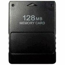 #research PlayStation 2 Ps2 Memory Card 128mb